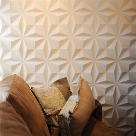 wall panels add seamless embossed patterns   wall