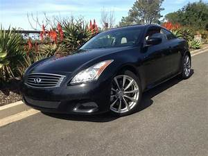 Buy Used 2008 Infiniti G37s 6 Speed Manual G37 S Coupe In