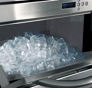 Eiswürfel Ohne Form : profi eisw rfelbereiter 45 cm kcbix 60600 offizielle website von kitchenaid ~ Fotosdekora.club Haus und Dekorationen