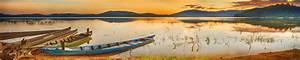 C Macredence Com : fabulous crdence de cuisine coucher de soleil sur le lac ~ Nature-et-papiers.com Idées de Décoration