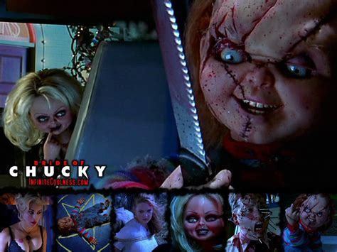 seed  chucky st images chucky tiffany hd wallpaper