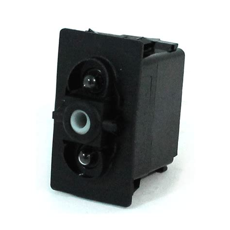 Vjddb Carling Technologies Dpdt Lit Rocker Switch