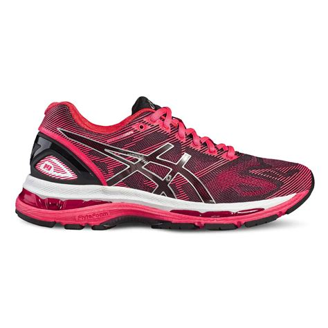 Asics GelNimbus 19 Ladies Running Shoes