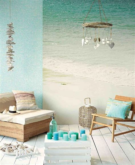 beach home decorating ideas  accessories driftwood