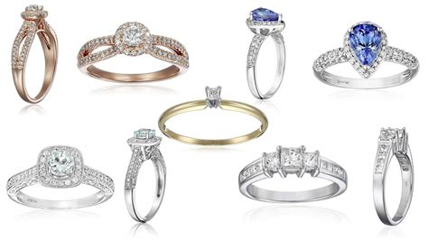 popular wedding rings 5 best cheap engagement rings