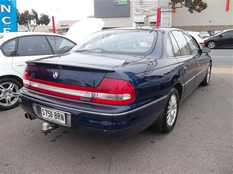 Holden Statesman Caprice Wh For Sale