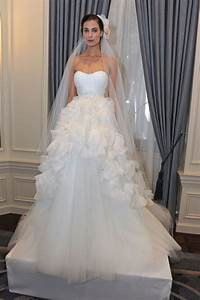 marchesa fall 2015 wedding dresses weddingbells With dresses for march wedding