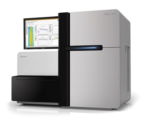 illumina sequencing price hiseq 2500 system