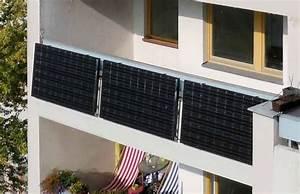 Pv Anlage Balkon : durchbruch f r mini solaranlagen ~ Sanjose-hotels-ca.com Haus und Dekorationen