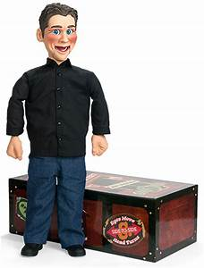 Now: Jeff Dunham Puppets, iPhone Cases, Blankets & More ...