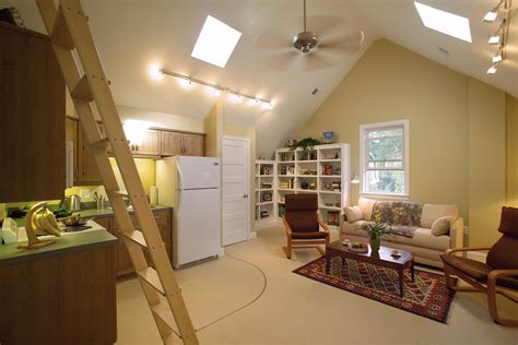 Low Ceiling Attic Remodel Renovation Ideas Storage An