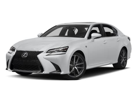 New 2016 Lexus Gs 350 Prices