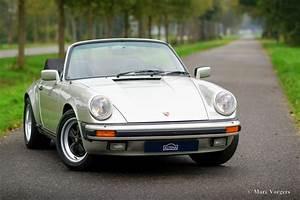 Porsche 911 3 2 : porsche 911 carrera 3 2 cabriolet 1984 welcome to classicargarage ~ Medecine-chirurgie-esthetiques.com Avis de Voitures