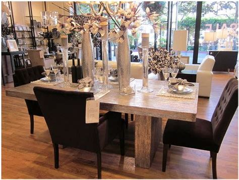 z gallerie timber dining table dining tables