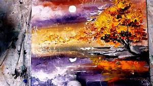 Abstract Art Modern Painting Techniques by Dranitsin: New ...