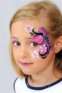 Karneval Gesicht Schminken : die besten 25 kinder schminken ideen auf pinterest kinder an halloween schminken marienk fer ~ Frokenaadalensverden.com Haus und Dekorationen