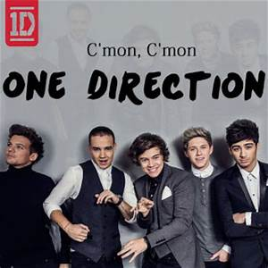 C'mon, C'mon by One Direction | This Is My Jam