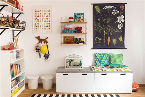 Kinderzimmer Mädchen Stauraum by Ideen F 252 R Stauraum Und Aufbewahrung Im Kinderzimmer