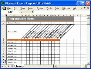 communication plan template free microsoft communication With project communication matrix template