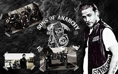 Anarchy Sons Wallpapers Desktop Jax Samcro Iphone