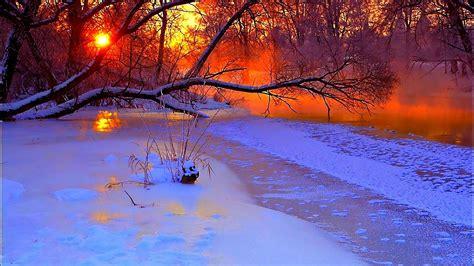3d Winter Wallpaper by 3d Winter Desktop Wallpaper 39 Images