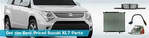 Suzuki Xl7 Parts