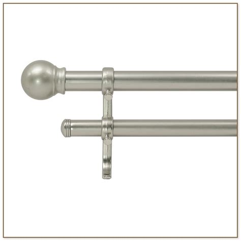 lowes curtain rods lowes curtain rod