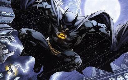 Batman Wallpapers Comics Desktop Backgrounds Computer