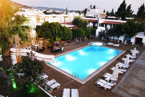 Delfi Hotel Spa & Wellness - All about Bodrum