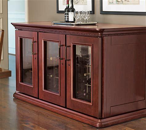 la cache wine cabinets compare vs competitors le cache premium wine cabinets