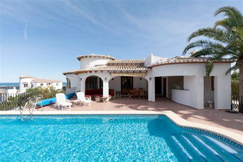 Pego, Espagne Maison De Vacances Palmeras Es9725.274.1