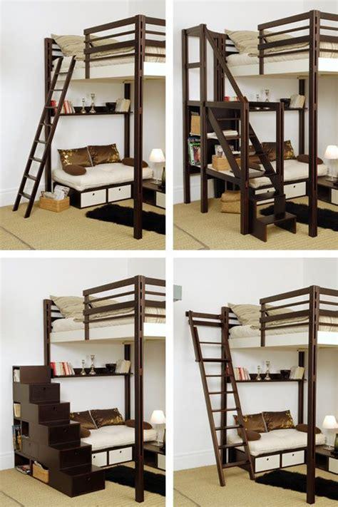 17 meilleures id 233 es 224 propos de lit superpos 233 escalier sur