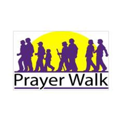 Image result for prayer walks clipart