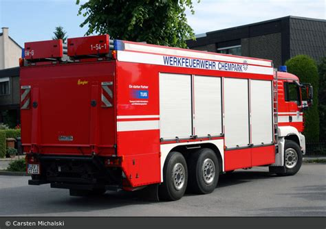 Unternehmen, forschungseinrichtungen und verbände bilden ein starkes netzwerk. Einsatzfahrzeug: Florian Chempark 01/54-01 - BOS-Fahrzeuge ...