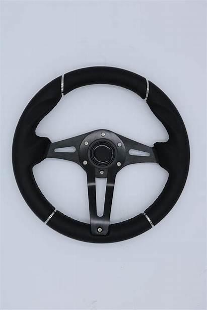 Steering Wheel Lifestyle