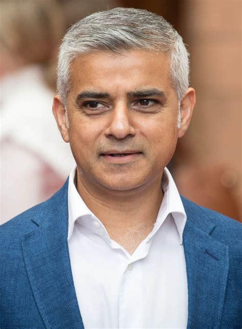 Sadiq Khan Terrorist