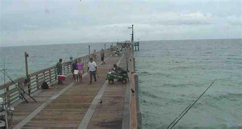 florida pier dania fishing spots