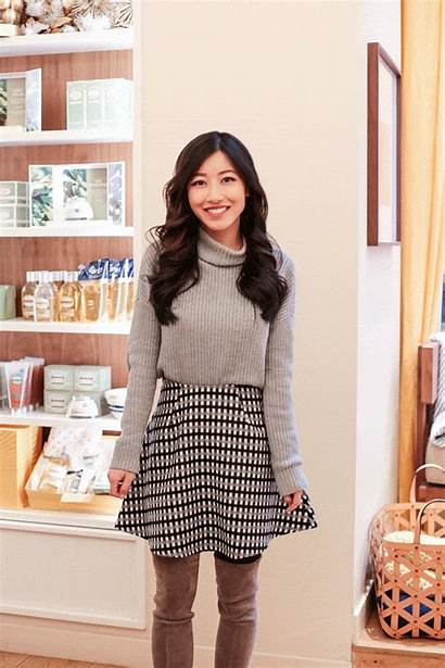 Skirt Sweater Gift Petite Boots Outfit Asos