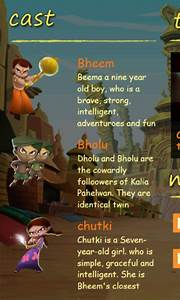 App Review: Chhota Bheem & The Curse of Damyaan On Windows ...
