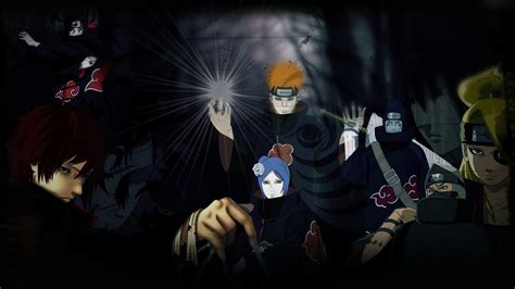 Desktop Naruto Hd Wallpapers