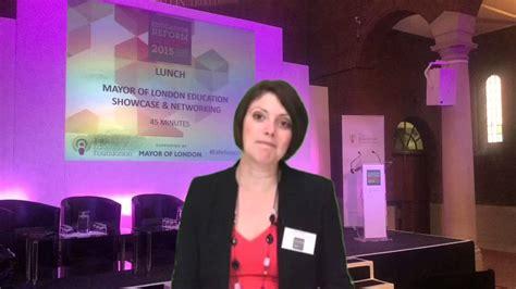education reform summit  langley grammar school
