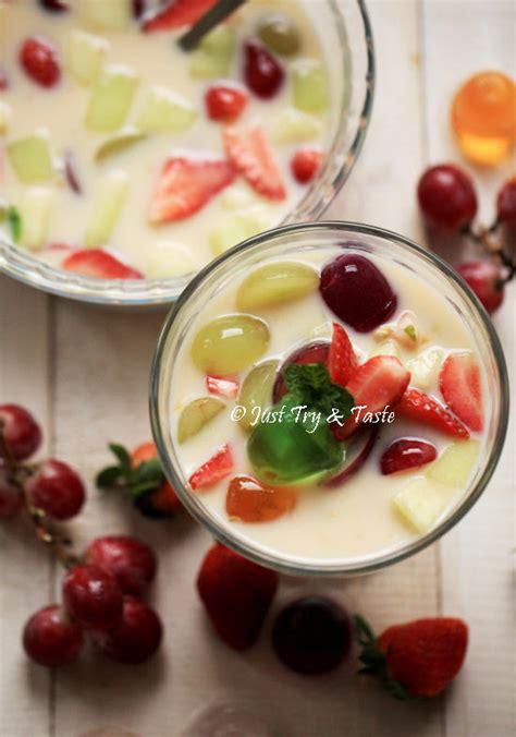 resep es buah moro seneng jamus indah