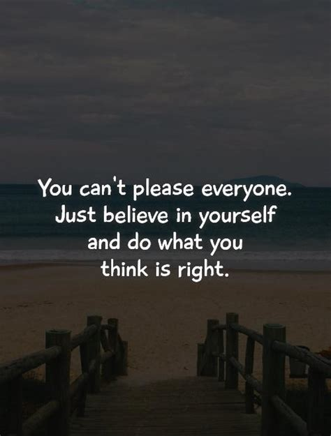 What Do You Think You Can Bring To This Position by You Can T Everyone Just Believe In Yourself And Do