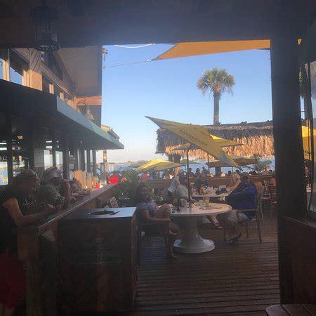 Tiki Bar Melbourne by Grills Riverside Seafood Deck Tiki Bar Melbourne