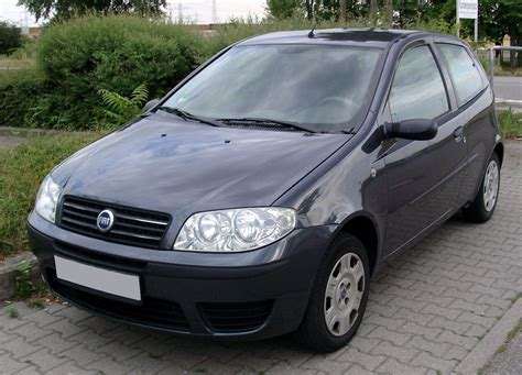 Fiat Punto Usa by Fiat Punto 2008 Review Amazing Pictures And Images