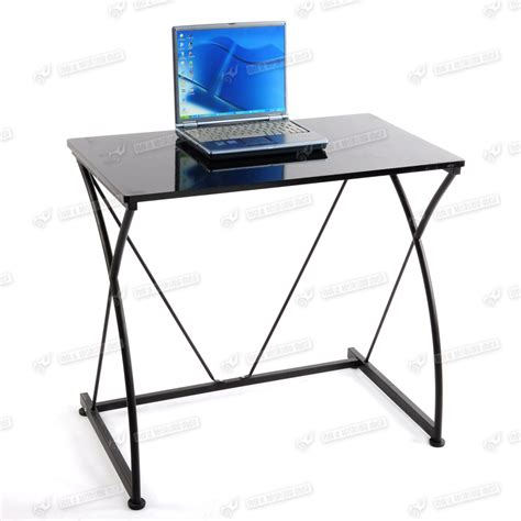 Laptop Computer Desks For Small Spaces by Space Save Small Metal Office Computer Desk Table Laptop