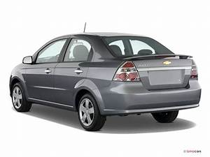 Chevrolet Aveo 2010 : 2010 chevrolet aveo prices reviews and pictures u s news world report ~ Maxctalentgroup.com Avis de Voitures