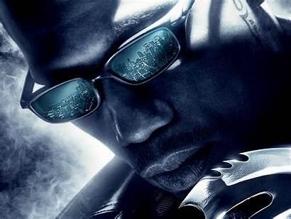 Blade Trinity Warrior Wesley Snipes Desktop Wallpapers