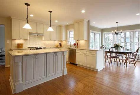 northern virginia kitchen remodeling   effects  housing prices