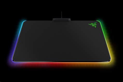 razer firefly gaming mouse mat